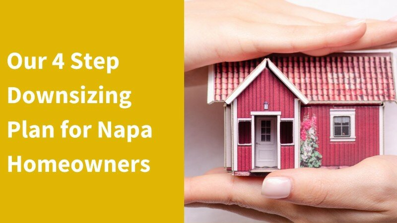 Sell your house fast Napa California
