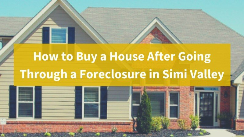 Sell your house fast in Simi Valley CA