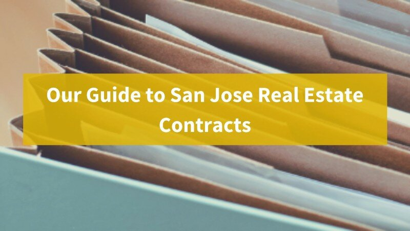 Real estate professionals in San Jose