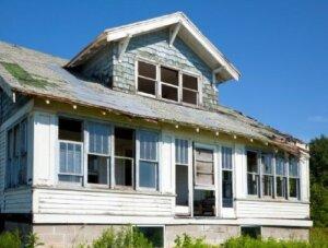 We buy houses as-is Sacramento County