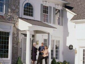 Napa County cash home buyer