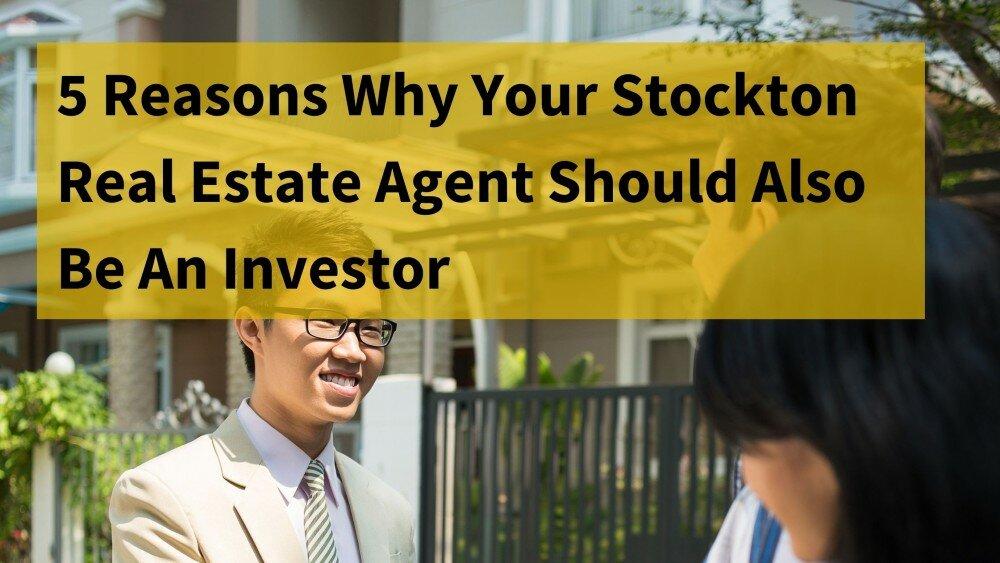 We buy houses in Stockton CA