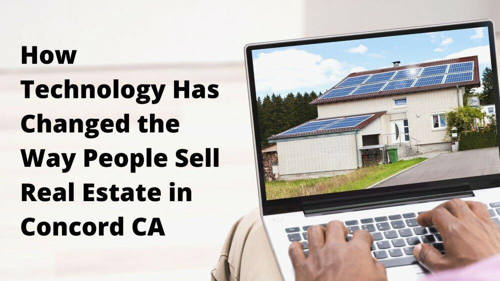 We buy properties in Concord California