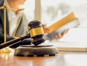 Probate court Benicia