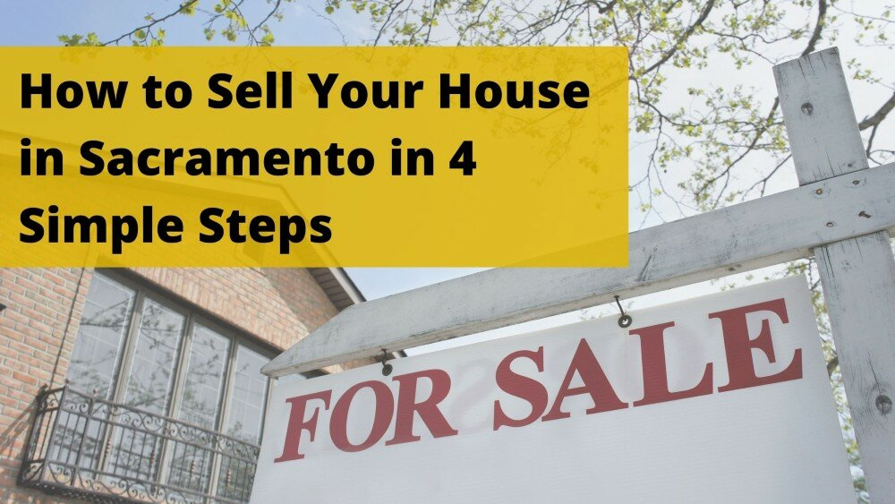 We buy houses in Sacramento