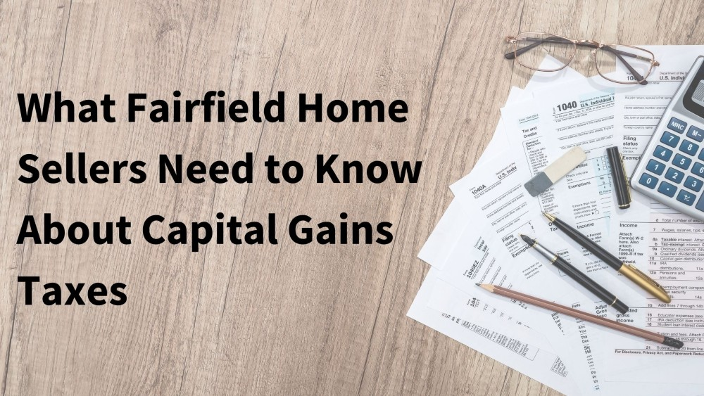 We buy houses in Fairfield