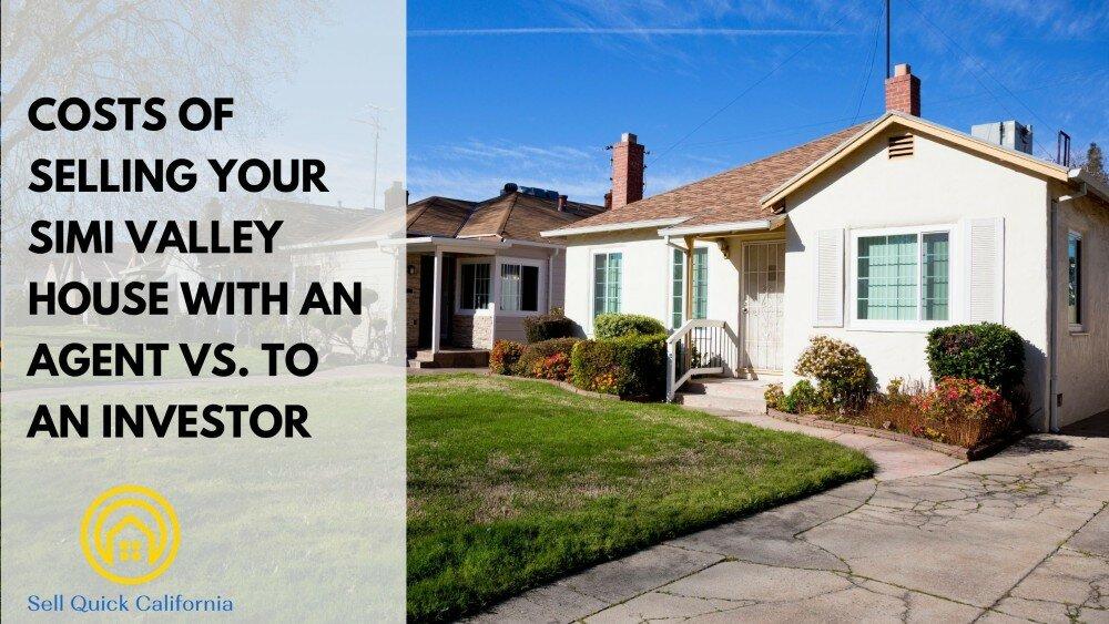 We buy houses Simi Valley