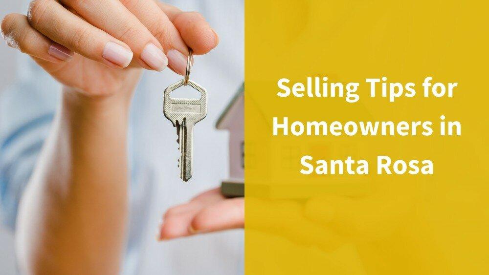 We buy houses Santa Rosa