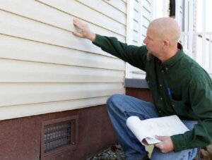 home inspection Vacaville