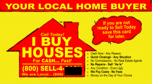 sell your property in Bryon Center MI