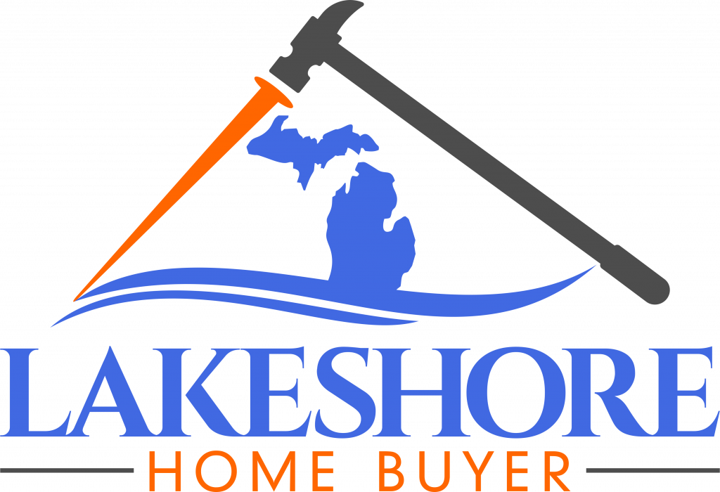 Lakeshore Home Buyer Logo