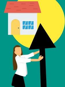Cash for homes in Grandville MI