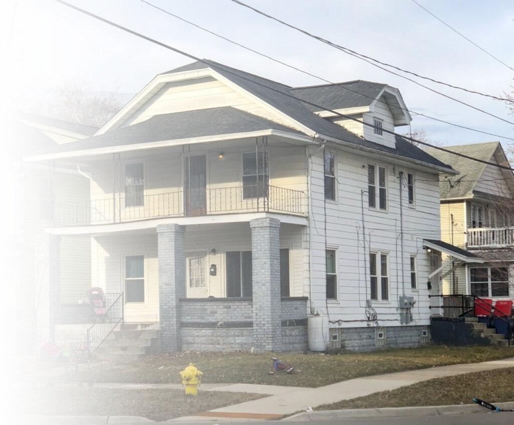 Duplex in Grand Rapids
