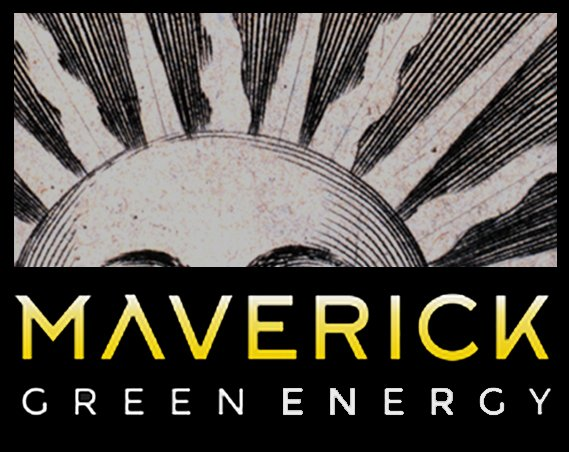 Maverick Green Energy logo