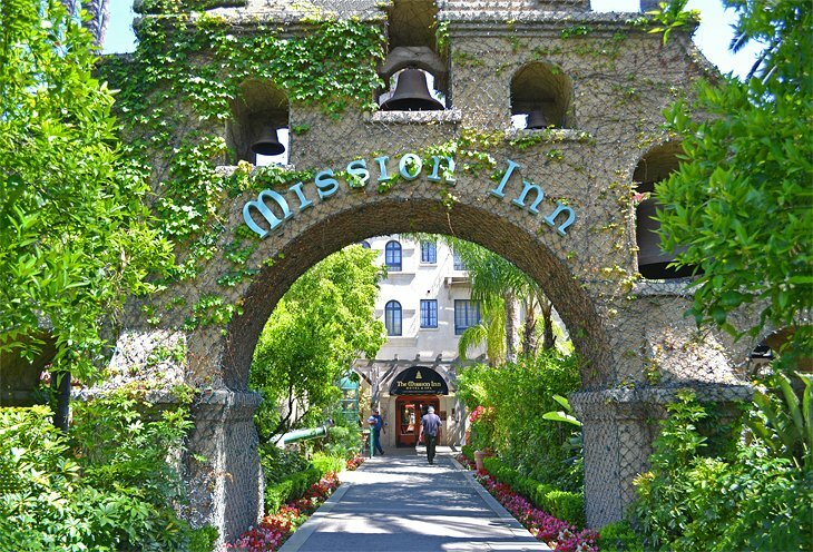 Riverside Mission Inn Hotel.  Riverside market conditions.  We buy houses in Riverside.  Sell your house fast in Riverside.  Call us 909-281-7061