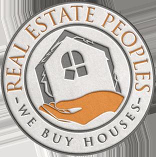 Real Estate Peoples   logo