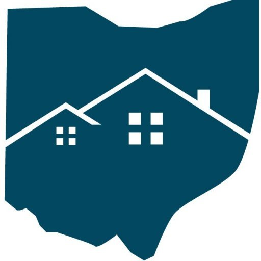 The Ohio Home Buyers  logo