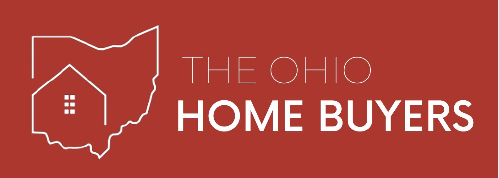 The Ohio Home Buyers  logo