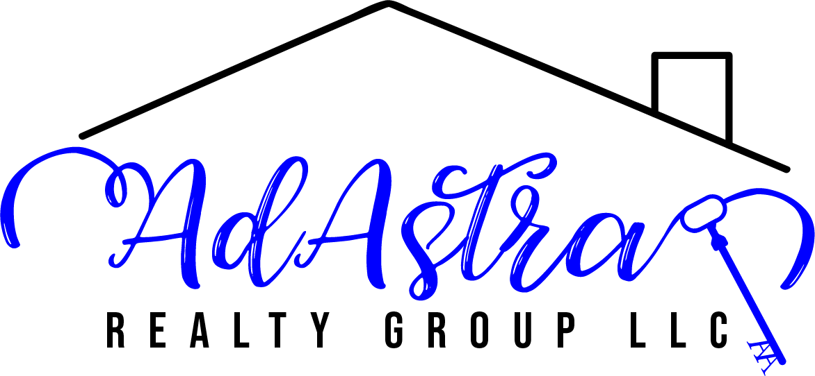 AdAstra Realty Group LLC logo