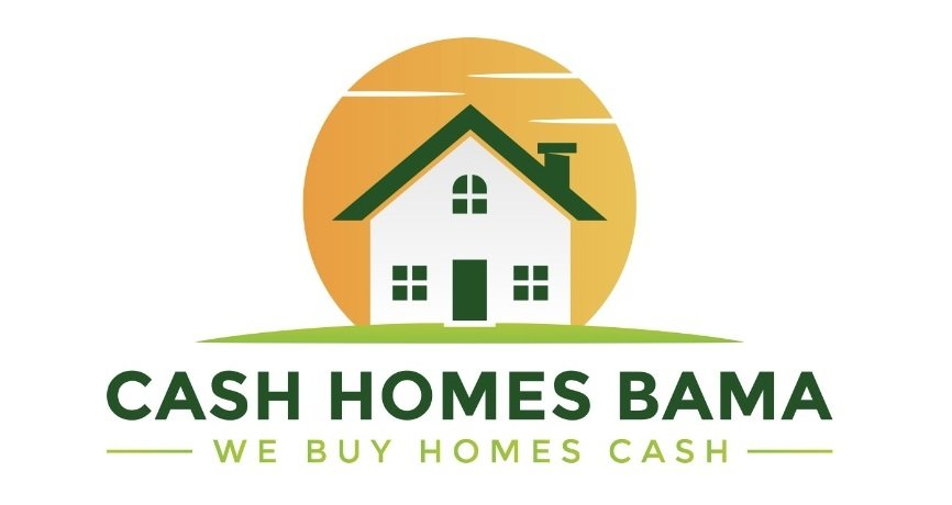 Cash Homes Bama  logo