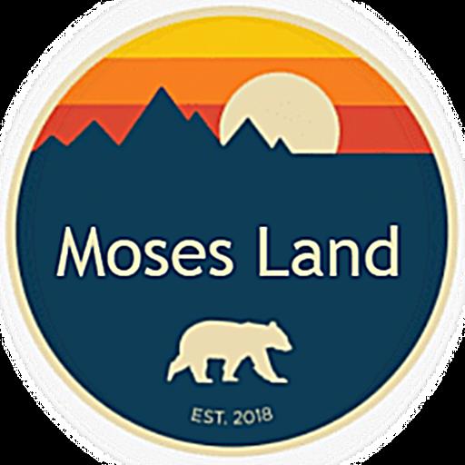 Moses Land logo
