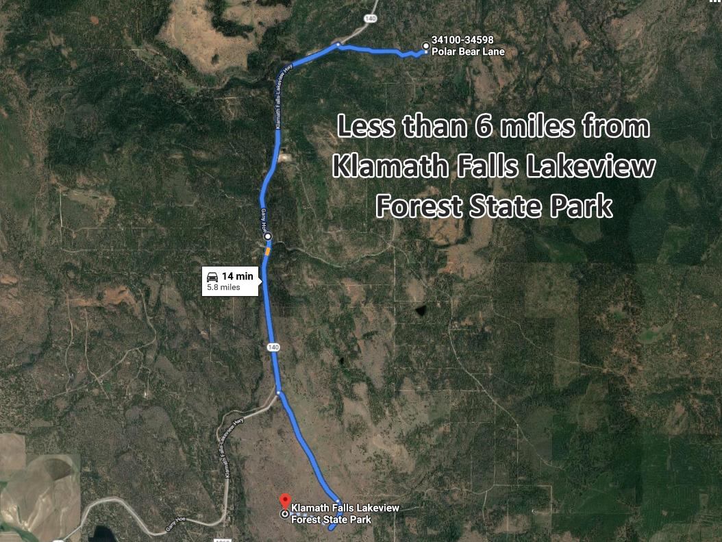 klamath-falls-state-park-route