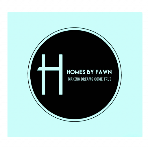 Homes by Fawn logo