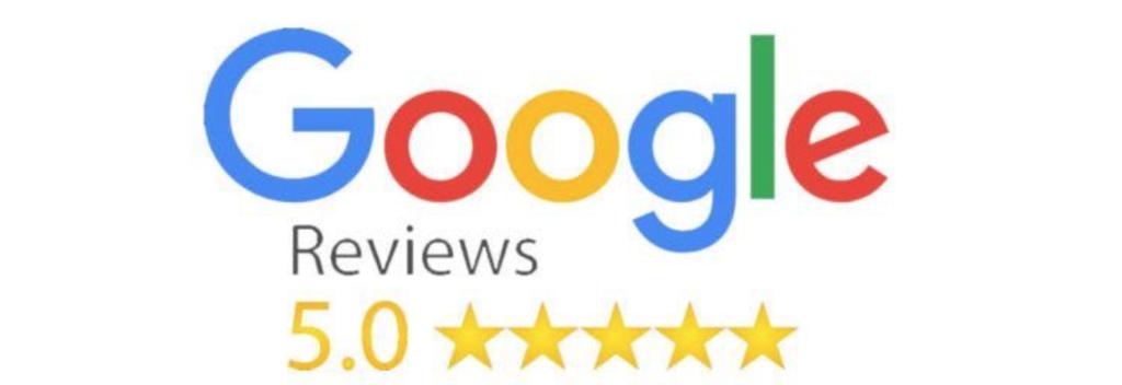 google reviewed