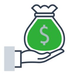 cash instead of foreclosure