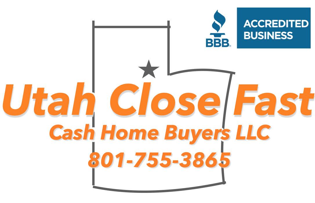 Utah Close Fast Cash Home Buyers – We Buy Houses Utah logo