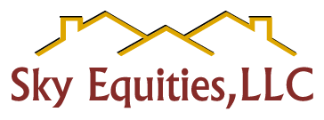 Sky Equities Sell as is now  logo