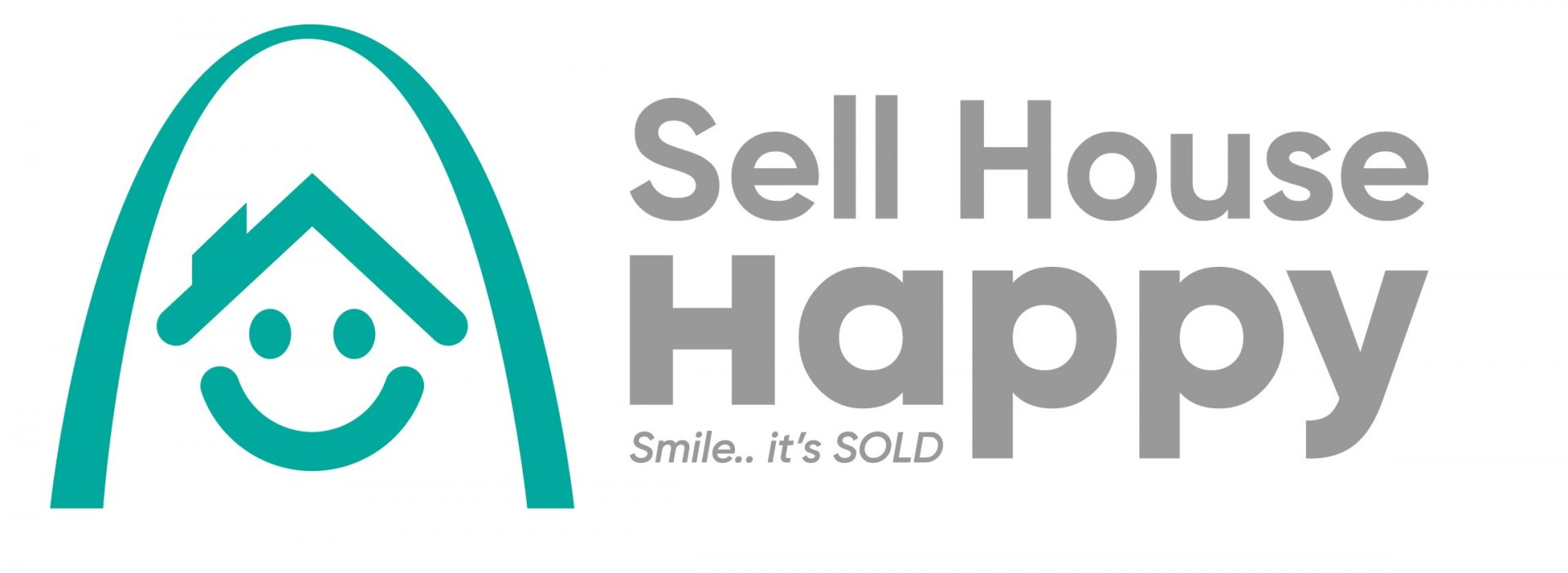 Sell House Happy logo