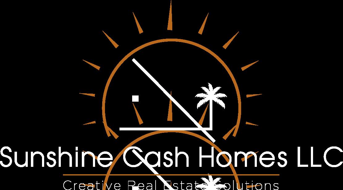 Sunshine Cash Homes LLC  logo