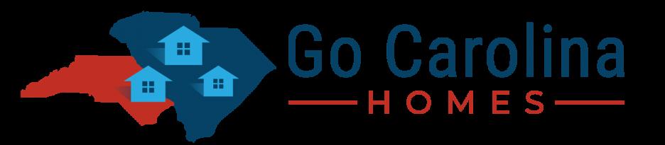 Go Carolina Homes logo