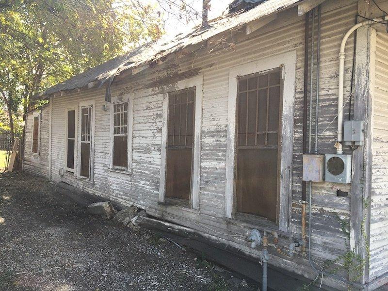 554 E Mitchell St San Antonio Tx 78210 Real Wholesale