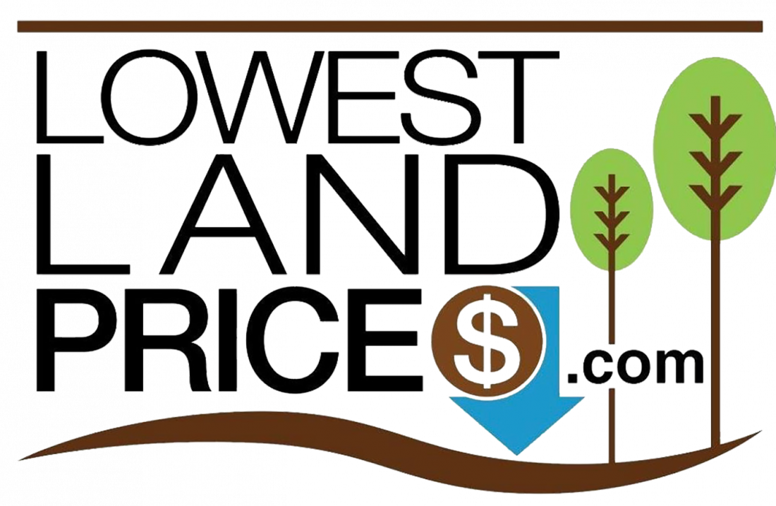 Lowest Land Prices logo