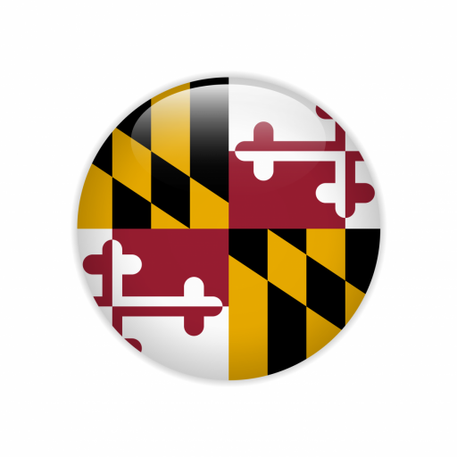 Maryland Rent To Own Homes logo