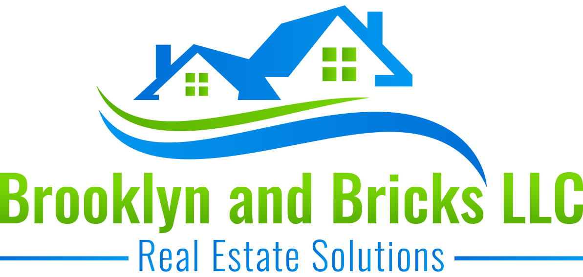 Brooklyn and Bricks LLC Real Estate Solutions logo