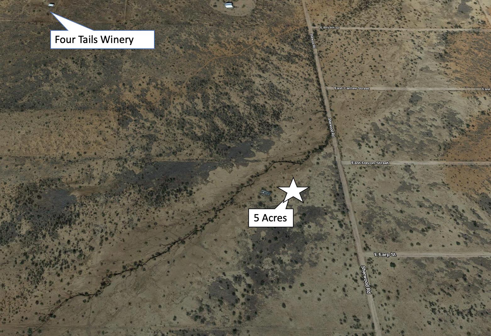 4 64 Acres in Cochise County, AZ! - LandGen