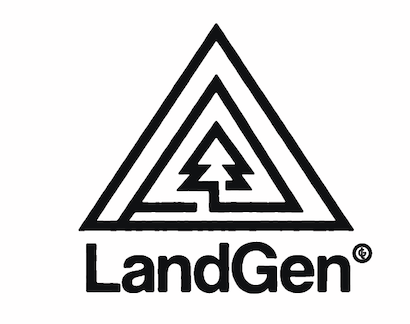 LandGen – Rural Land for Your Lifestyle logo