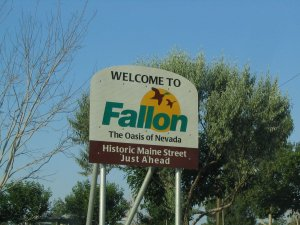We Buy Houses in Fallon, NV