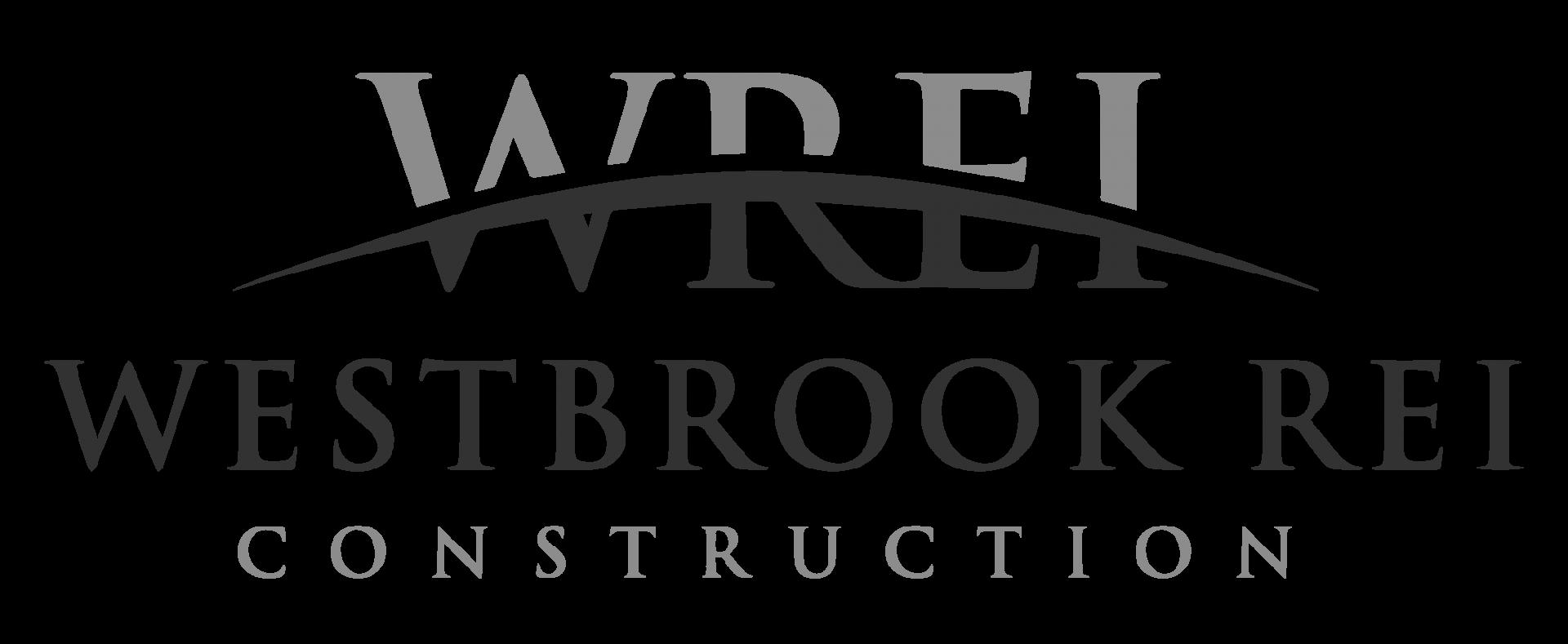 WREI Construction logo