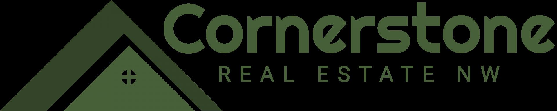 Cornerstone Real Estate NW logo