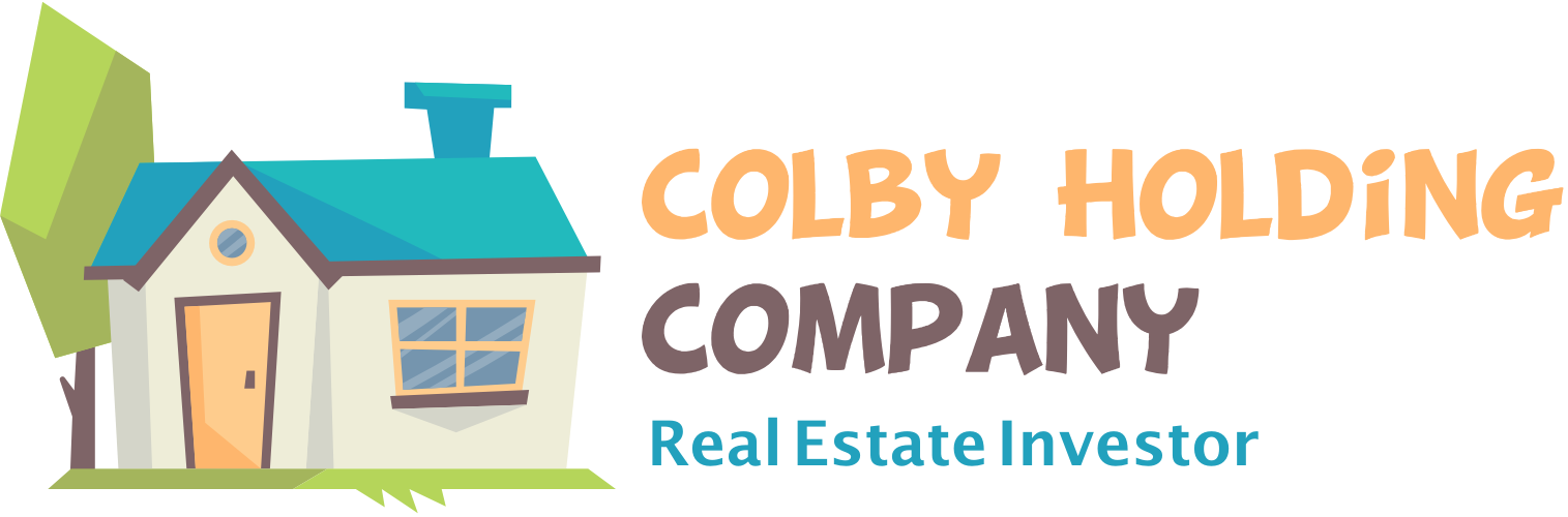 Colby Holding Company logo