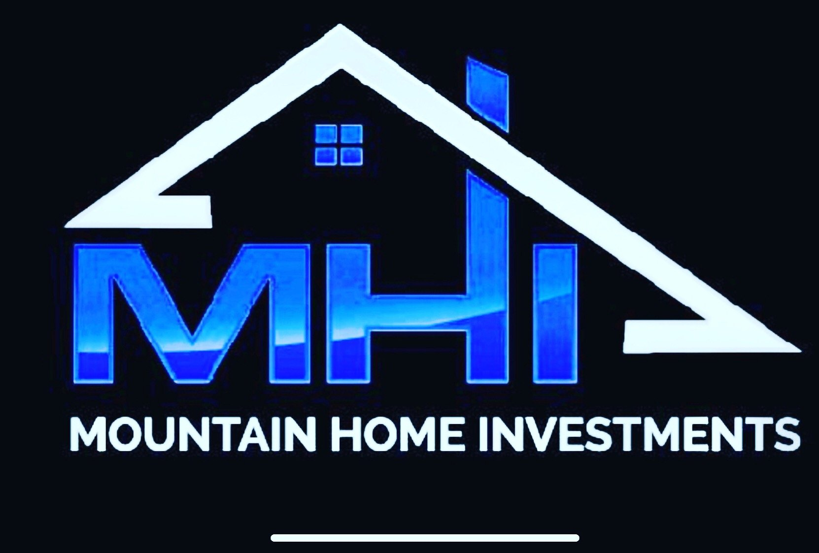 Mountain Home Investments logo
