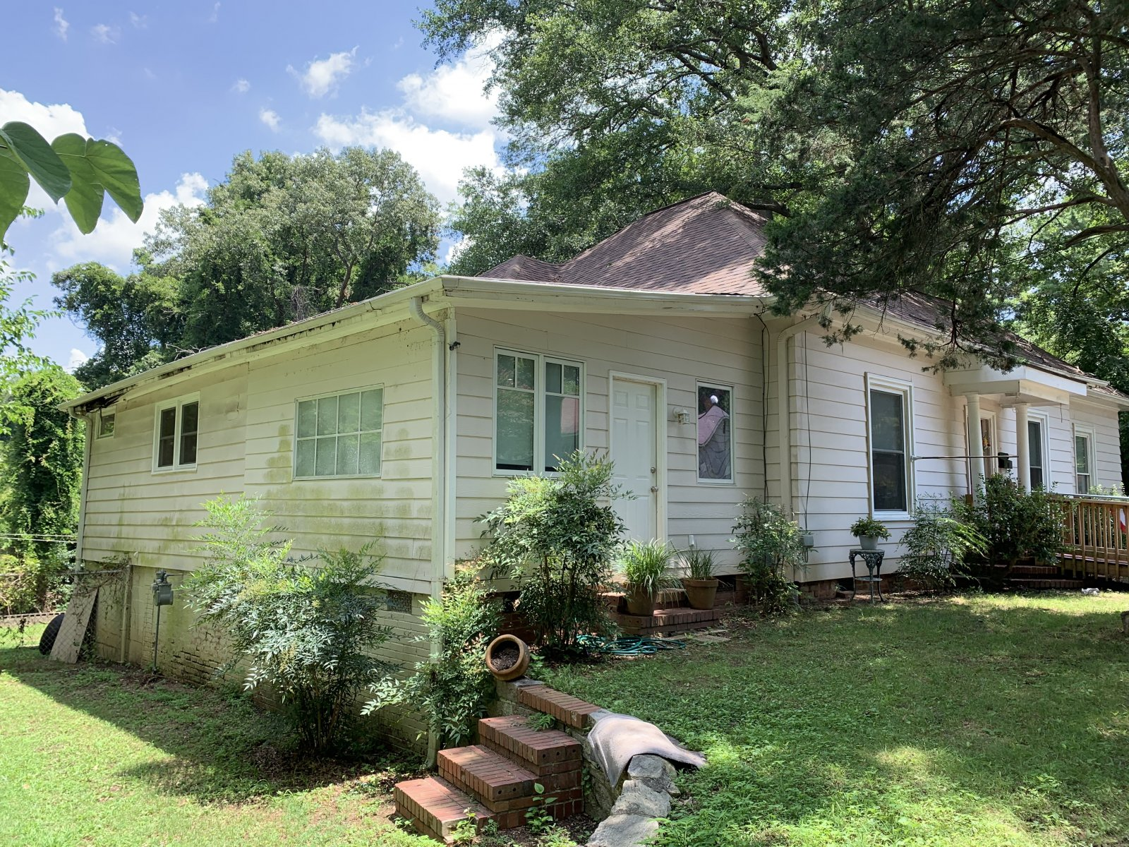 Move In Ready House For Sale!