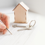 What Does Buying a House on a Contract Mean?