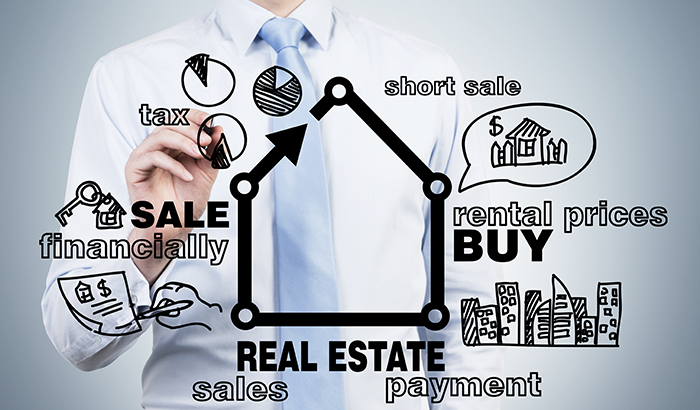 Texas Real Estate Industry 2021