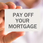 5 Ways to Pay Off Your Mortgage Sooner