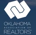 Member Oklahoma Assoc. of Realtors